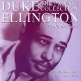 Duke Ellington « Studio Sessions New York 1962 Volume 3 »