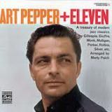 Art Pepper « Plus Eleven »