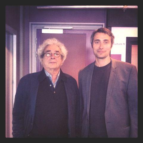Luc Boltanski et Raphaël Liogier