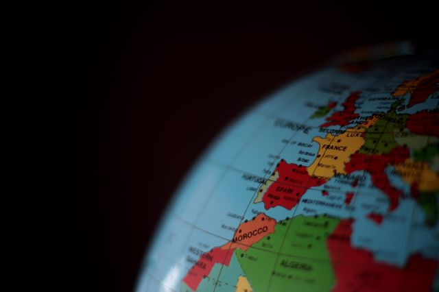 A qui profite le traité transatlantique ?