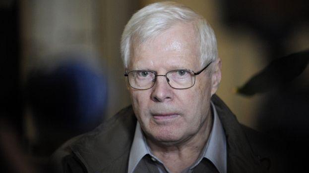 André Bamberski jugé après l'enlèvement de son ennemi juré