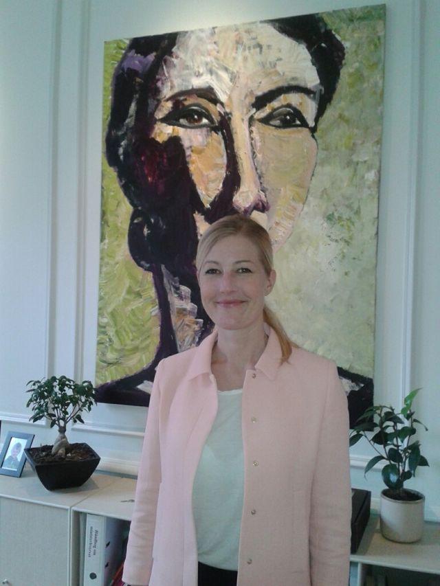 Sofie Carsten Nielsen