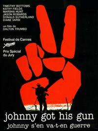 Johnny got his gun (Johnny s'en va-t-en guerre) de Dalton Trumbo