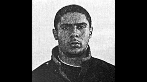 Mehdi Nemmouche, le suspect de la tuerie du Musée juif de Bruxelles