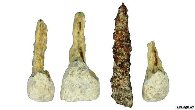 Prothèse antique