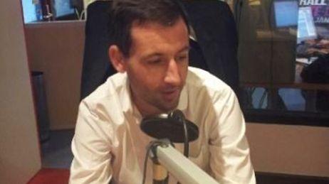 Le conseiller général drômois Wilfrid Pailhès