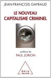 Nouveau Capitalisme criminel