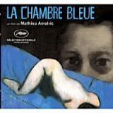 La Chambre Bleue, film, visuel