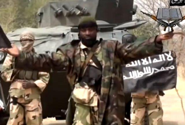Le chef du groupe islamiste, dans une vidéo publiée l'année dernière