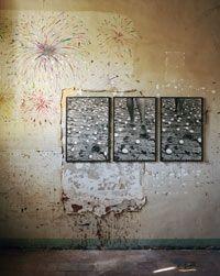 Anna Maria Maiolino, «Entrevidas (between lives) from Foto poemaçao series», 1981-2000