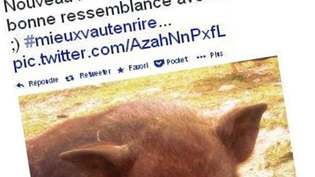 Tweet insultant envers Christiane Taubira : un militant exclu de l'UMP en Indre-et-Loire