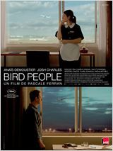 Pascale Ferran - Bird people