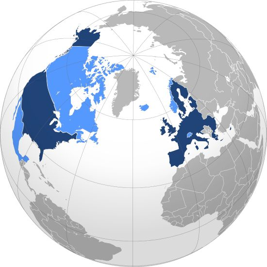 Transatlantic Free Trade Area TAFTA