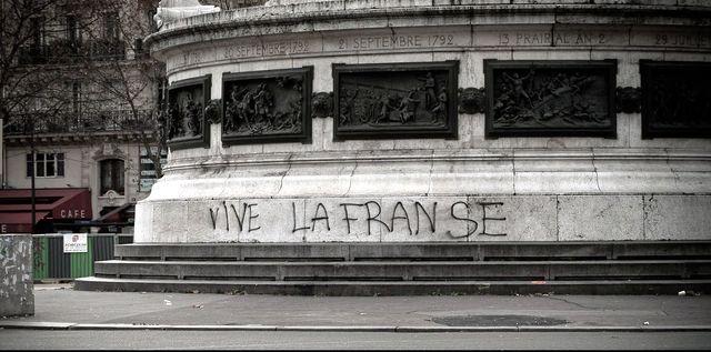 Vive la Franse