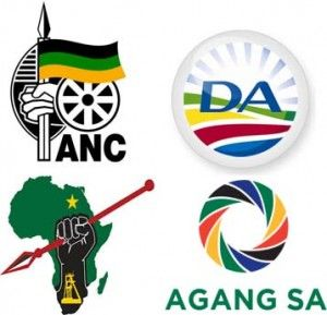 South African Political Party