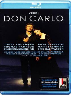 Don Carlo de Giuseppe Verdi