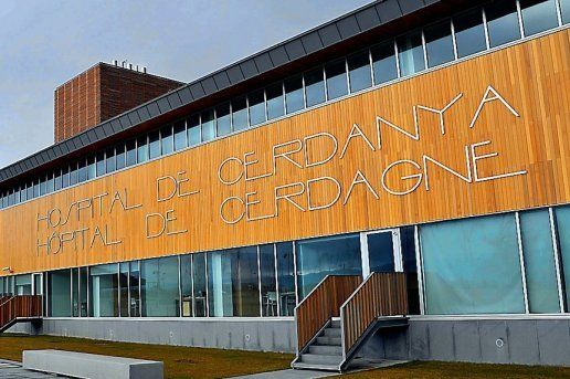 Hôpital de Cerdagne