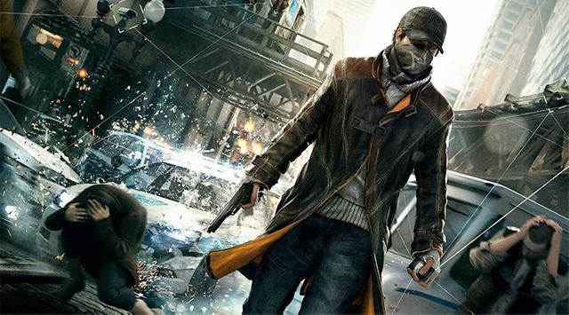 Watch Dogs, nouveau pari d'Ubisoft
