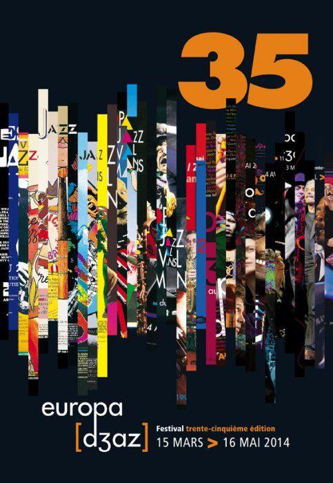 Europa Jazz 2014