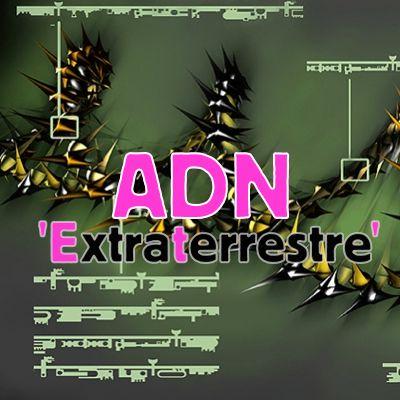 ADN extra-terrestre