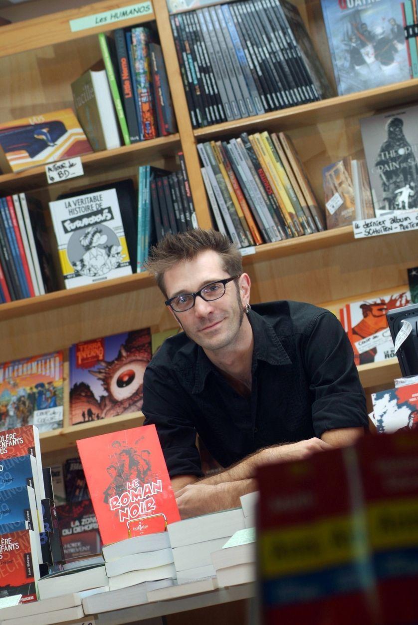 Renaud Junillon