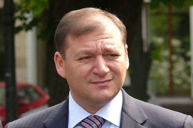 Mikhaïlo Dobkine