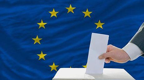 Elections européennes le 25 mai 2014