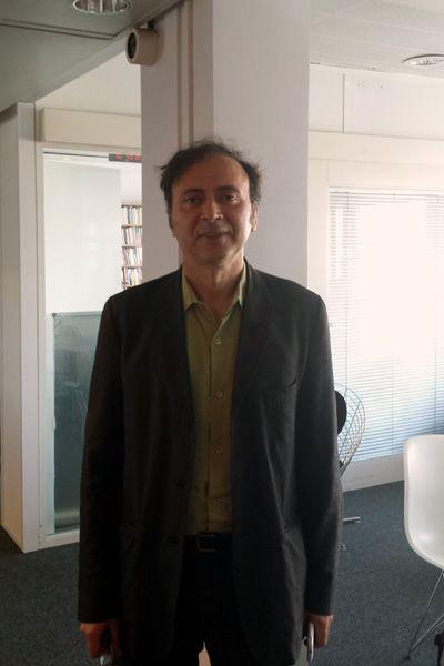Aboubakr Chraibi