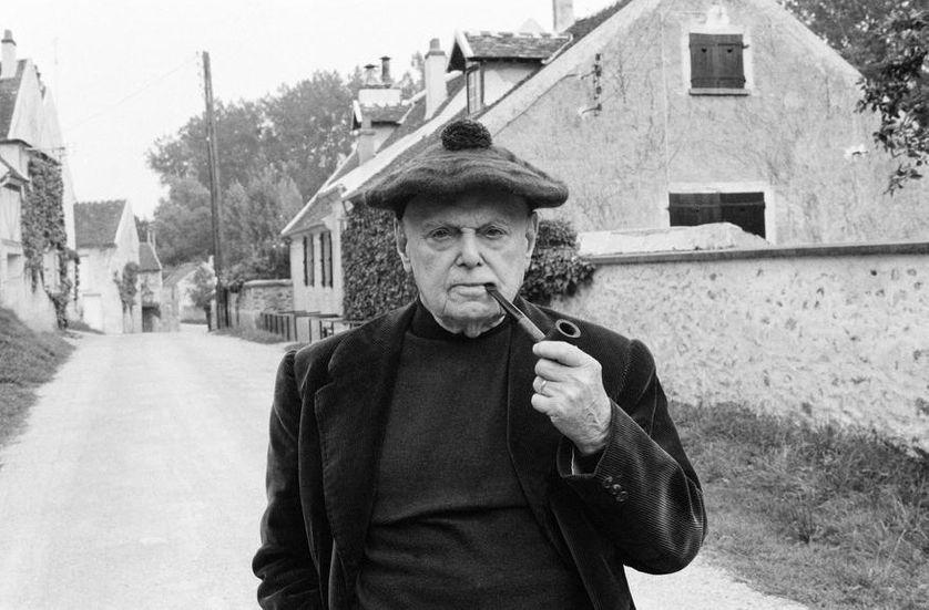 Pierre Mac Orlan