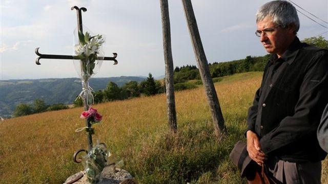 Jean-Philippe Meyer rend hommage à sa fille, trois ans après sa mort