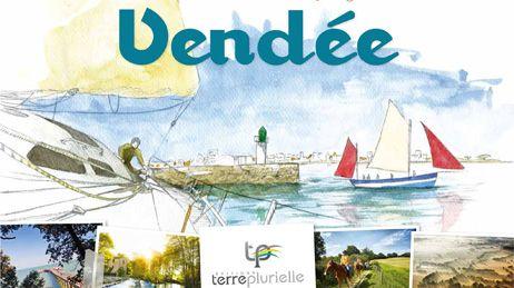 Carnet de voyage : Vendée