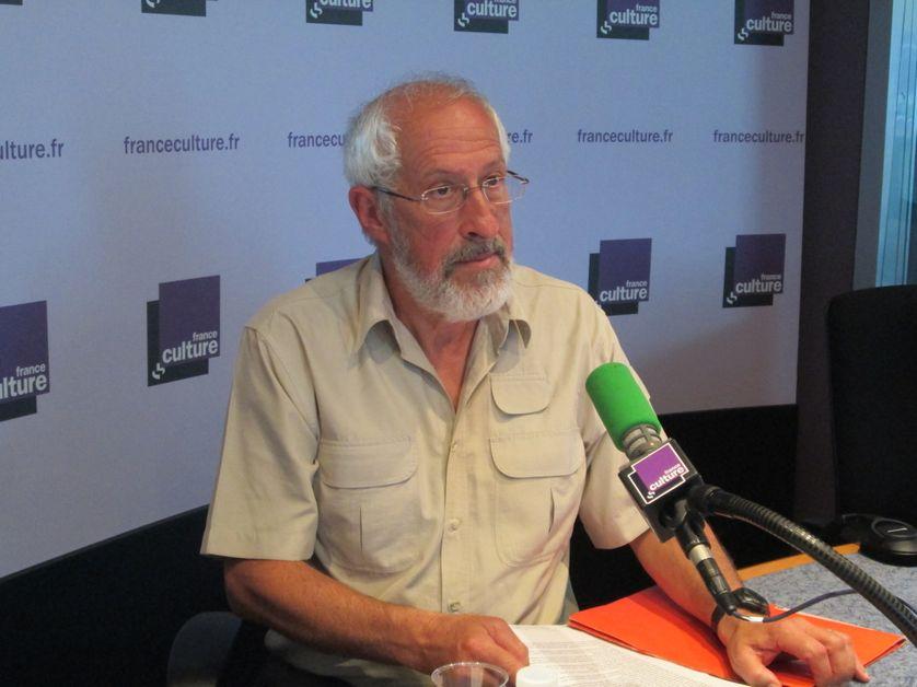 William Rostène