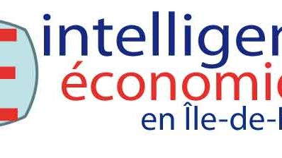 Logo Intelligence économique en Ile-de-France