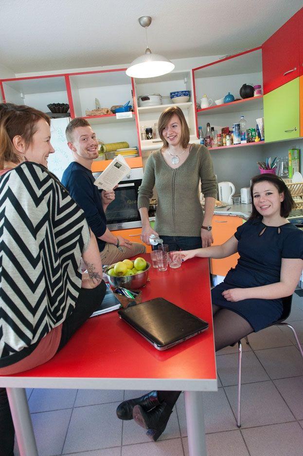 Projet Kaps : la mixité sociale par les étudiants