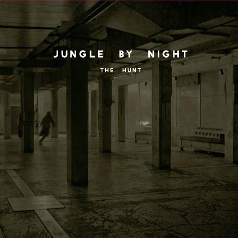 The Hunt de Jungle by Night