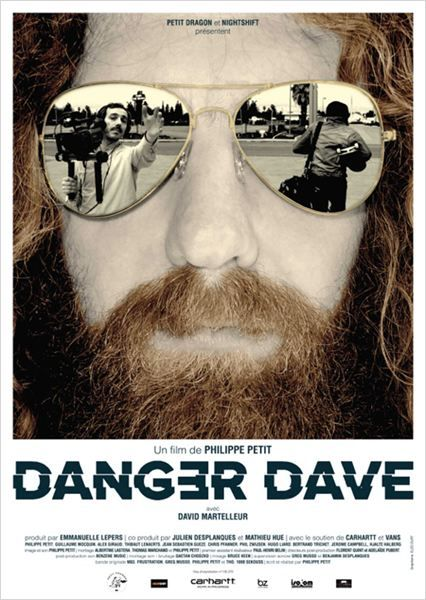Danger Dave de Philippe Petit