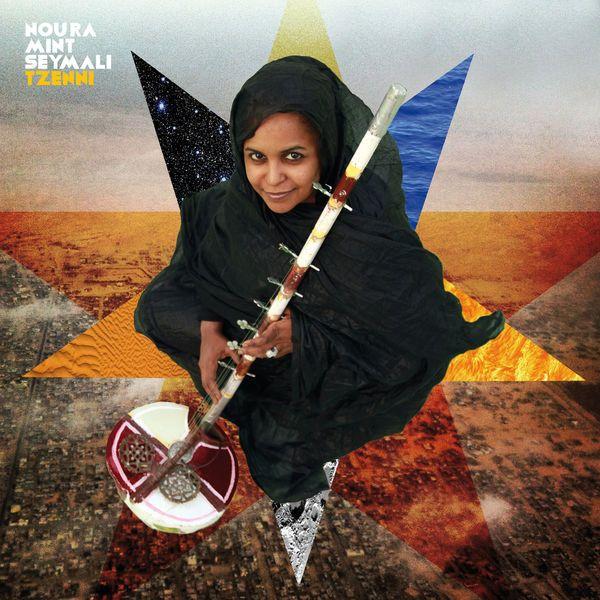 Tzenni de Noura Mint Seymali
