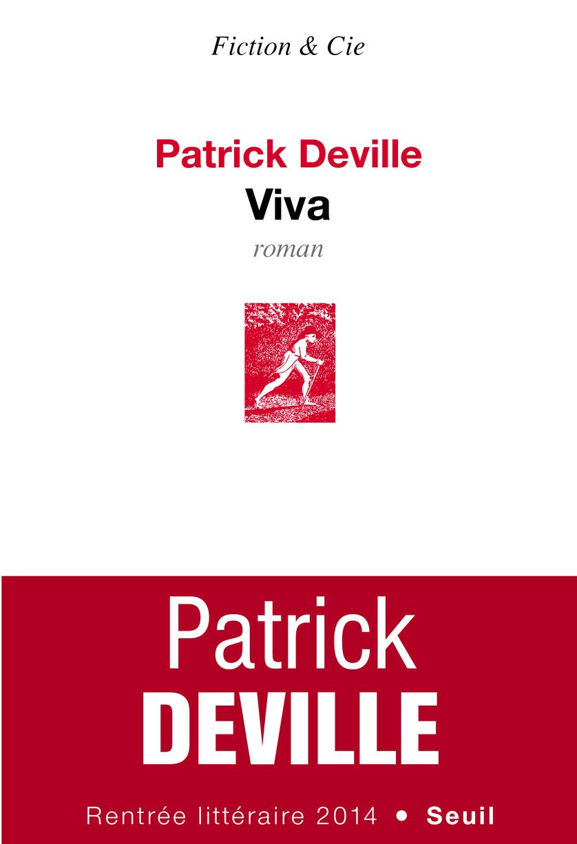 Viva de Patrick Deville