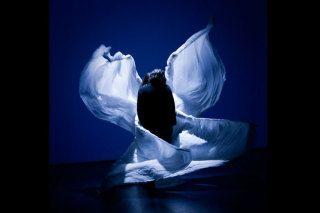L'oublié(e) de Raphaelle Boitel