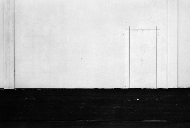 Lewis Baltz, Mission Viejo, 1968, The Prototype Works, Bruxelles, Fondation A Stichting