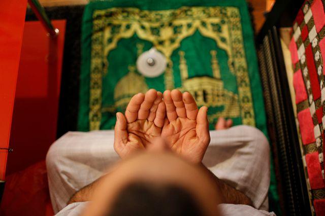 Le ramadan commence officiellement dimanche