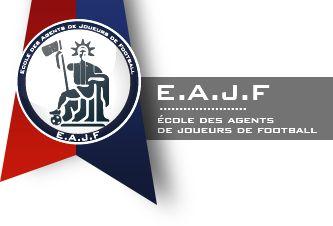 Le logo de l'EAJF