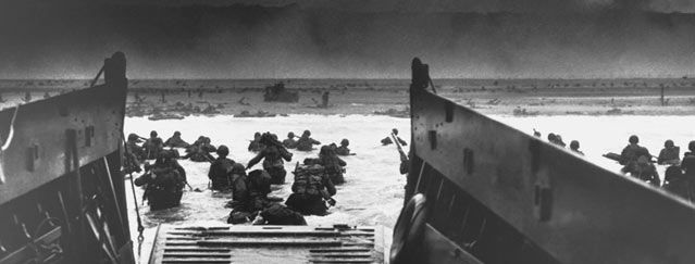 D - Day