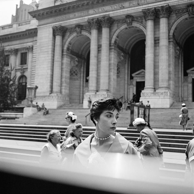 Vivian Maier - New York