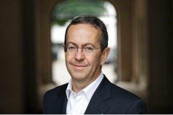 François Payelle, Président de la FP