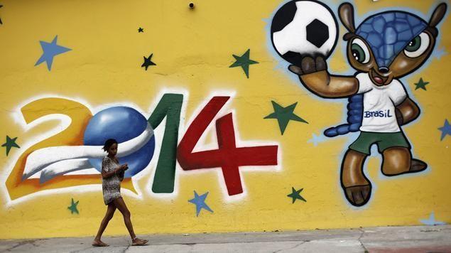 Mondial de football