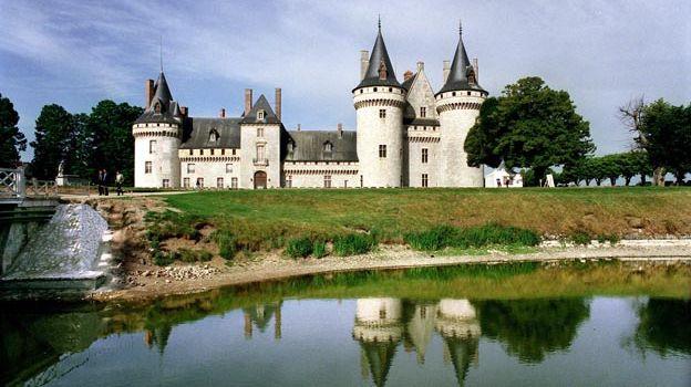 Sully-sur-Loire fait son entrée dans la nouvelle carte de la pauvreté