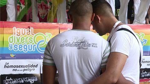 Rémi Lainé et Frédéric Martel - Global gay film