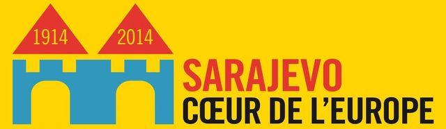 Sarajevo coeur de l'Europe 1914 2014