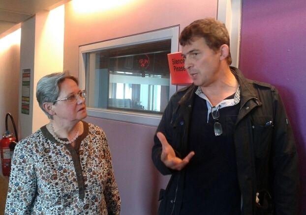 Catherine Kintzler et Eric Fassin